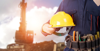行業|泛建筑業解決方案